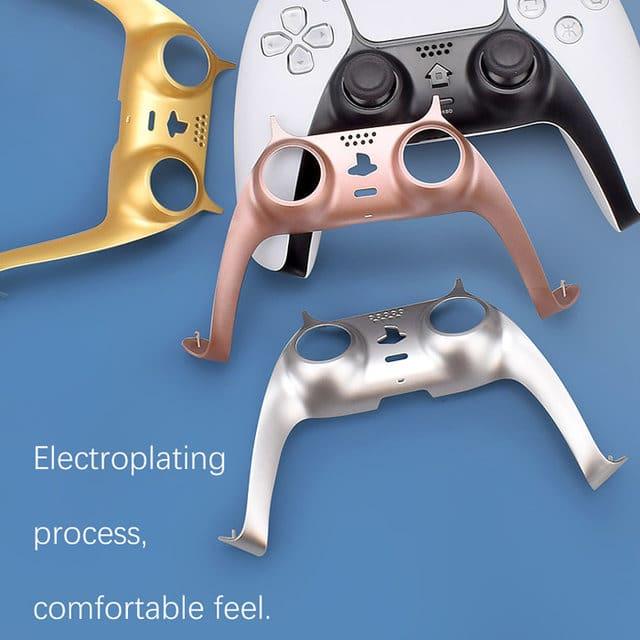 日本雜貨商推出 PS5 手把裝飾用外殼